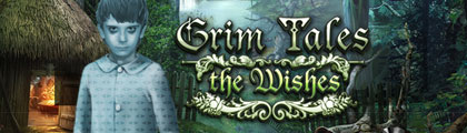 Grim Tales: The Wishes screenshot