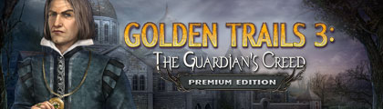 Golden Trails 3: The Guardian's Creed Premium Edition screenshot