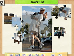 Jigsaw Boom 2 Screenshot 1