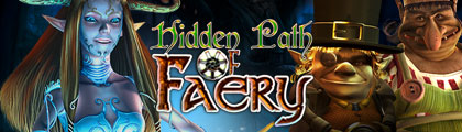 Hidden Path of Faery screenshot