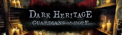 Dark Heritage: Guardians of Hope screenshot