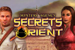 Mystery Agency: Secrets of the Orient Download