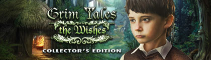 Grim Tales: The Wishes Collector's Edition screenshot