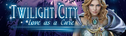 Twilight City Love as a Cure screenshot