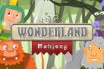 Wonderland Mahjong Download