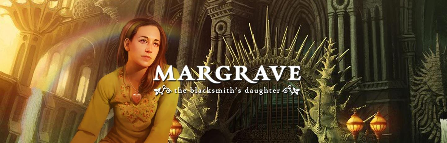 Margrave: The Blacksmith's Daughter Premium Edition