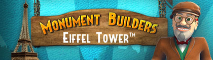 Monument Builders: Eiffel Tower screenshot