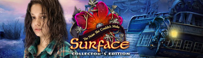 Surface: The Noise She Couldn't Make Collector's Edition screenshot