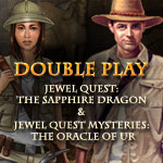 Double Play: Jewel Quest Bundle