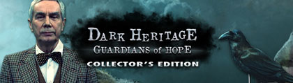 Dark Heritage: Guardians of Hope Collector's Edition screenshot