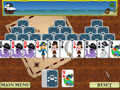 Pirate Solitaire thumb 2