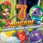7 Wonders: Ancient Alien Makeover Collector's Edition
