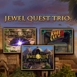 Jewel Quest Trio