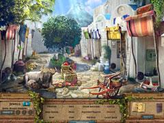 Jewel Quest Trio Screenshot 1