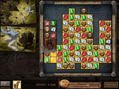 Jewel Quest Trio Screenshot 2