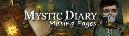 Mystic Diary: Missing Pages screenshot