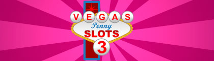 Vegas Penny Slots Pack 3 screenshot