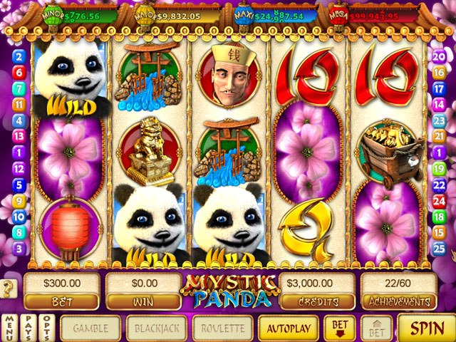 Vegas Penny Slots Pack 3 large screenshot