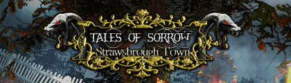 Tales of Sorrow: Strawsbrough Town screenshot