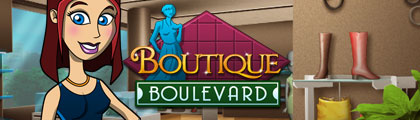 Boutique Boulevard screenshot
