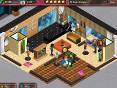 Boutique Boulevard Screenshot 1