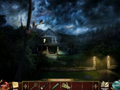 Suburban Mysteries Screenshot 1