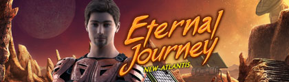 Eternal Journey: New Atlantis screenshot