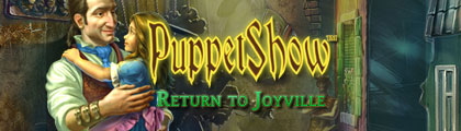 PuppetShow: Return to Joyville screenshot