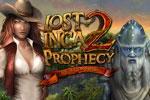 The Lost Inca Prophecy 2: The Hollow Island Download