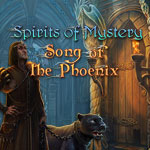 Spirits of Mystery: Song of the Phoenix Collector's Edition