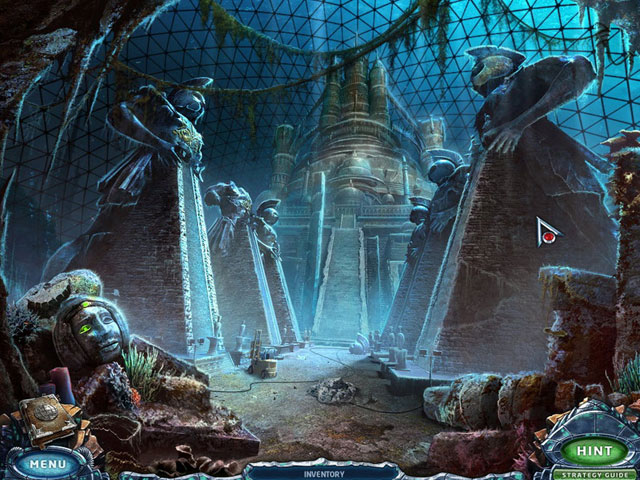 Eternal Journey: New Atlantis Collector's Edition large screenshot