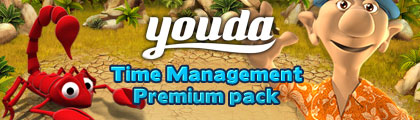 Youda Time Management Premium Pack screenshot