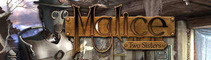 Malice: Two Sisters screenshot