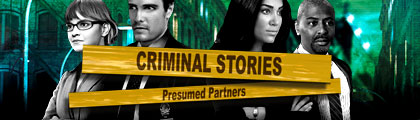 Criminal Stories: Presumed Partners screenshot