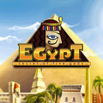 Egypt: Secret of the Five Gods