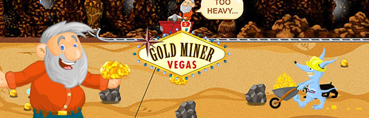 Gold miner: vegas game download for pc.