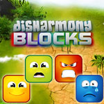Disharmony Blocks