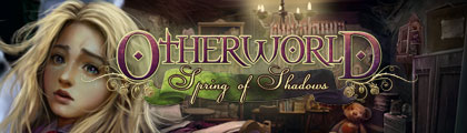 Otherworld: Spring of Shadows screenshot