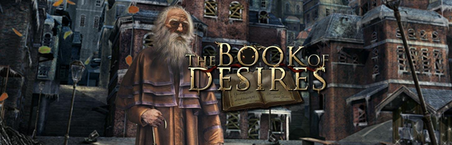 Book of Desires