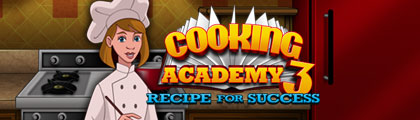 Cooking Academy 3 screenshot