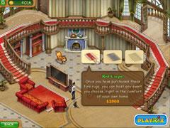 Gardenscapes:  Mansion Makeover Screenshot 2