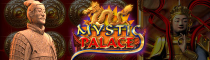 Mystic Palace screenshot