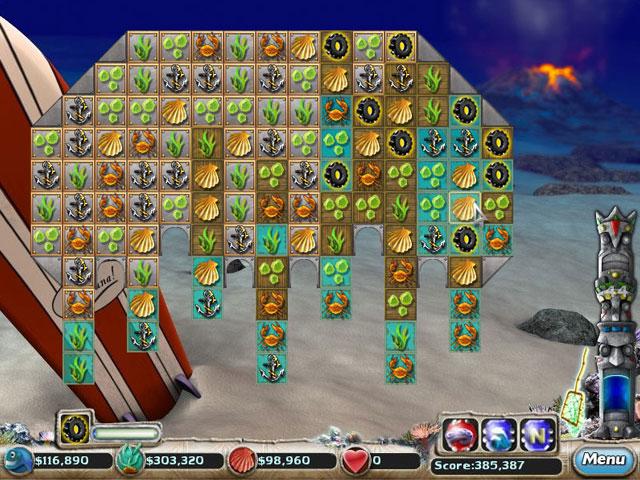 Big Kahuna Reef 3 Screenshot 1