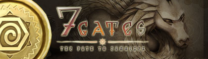 7 Gates The Path to Zamolxes screenshot