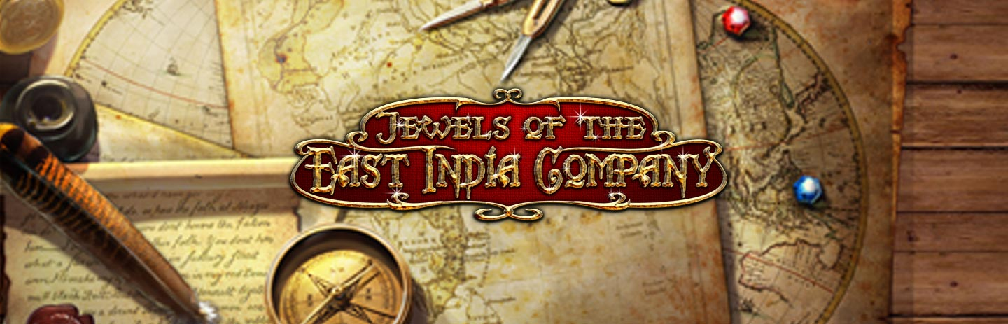 Jewels of East India Company