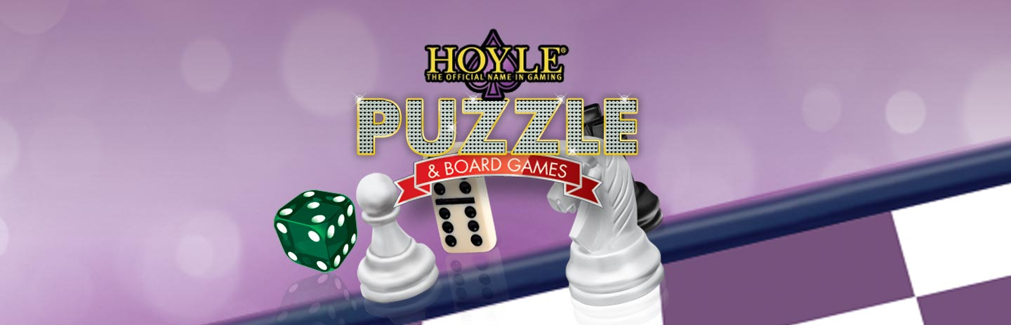 Hoyle Puzzle & Board Games 2012