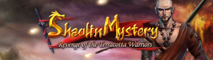 Shaolin Mystery: Revenge of the Terracotta Warriors screenshot