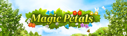Magic Petals screenshot