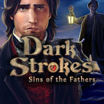 Dark Strokes: Sins of the Fathers Collector's Edition