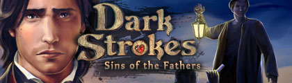 Dark Strokes: Sins of the Fathers Collector's Edition screenshot